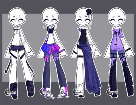 random anime clothes   meh   drawing clothes