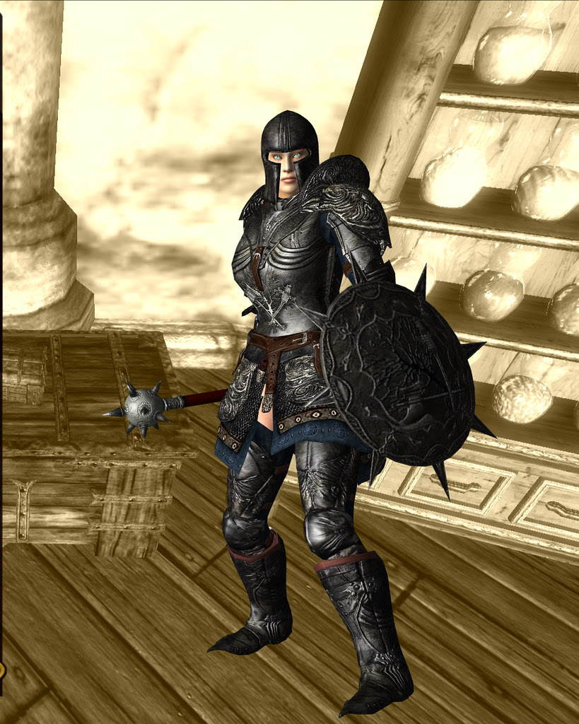 blackwood company armour 05