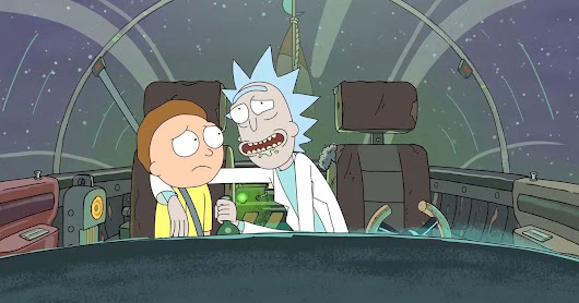 McDonald's Rick and Morty Szechuan Sauce Rollout Was Insane
