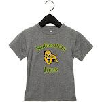 NCAA Southeastern Louisiana Lions RYLSEL02, G.A.3413T, TGRY, 4T
