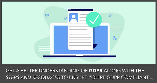 GDPR Summary: What Every Digital Marketer Needs to Know About the New Regulations | DigitalMarketer