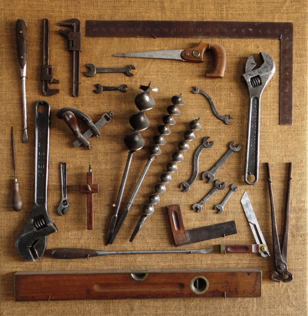 Woodworking Tool Auctions Online Best Wood For Cabinet Making