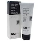 PCA Skin Weightless Protection Facial Moisturizer, SPF 45 - 2.1 oz tube
