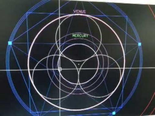 O potopě světa – šestá část: O nebeské symbolice, vesmírných cyklech a Venuši