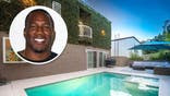 Hot Houses: NFL superstar's Hollywood Hills home and DC's most expensive property