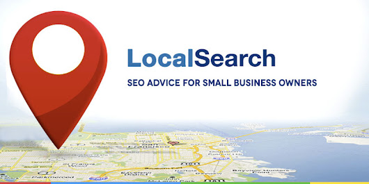 One Half of All Local Searches Are Performed on Mobile Devices