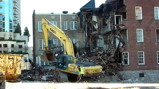 P1140650-2012-12-18-Demolition-109-Seventh-Street-7th-Street-Atlanta-Neel-Reid-1923-J-A-McCord-Apartment-VIDEO-preview