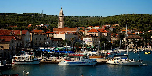 Croatia the Dalmatian Coast Active Adventure Vacation