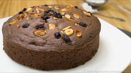 Microwave Cake Recipes In Bangla: MADHURAM Of Bharatham