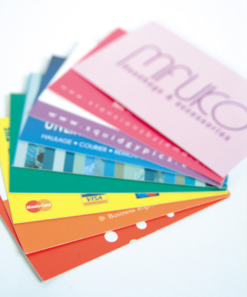 Online Silk Business Card Printing. Low Prices, Free Delivery. | Flyerzone