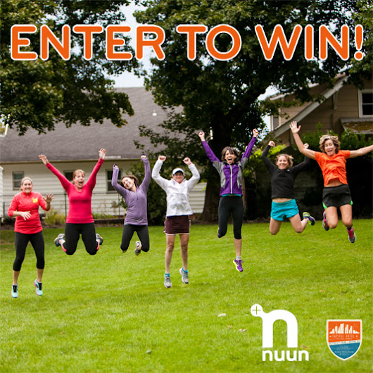 Win a FREE entry to RETREAT: Run + Refresh with Another Mother Runner.