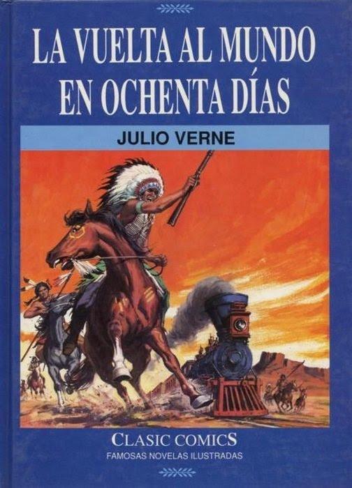 CLASIC COMICS (B, 1991) 3