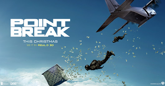 POINT BREAK – Official Movie Site – In theaters December 25, 2015