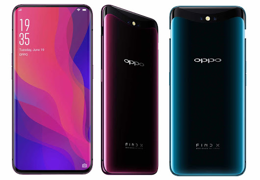 Oppo Find X CPH1871 Price review, specifications, features, pros cons