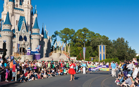 How to Avoid Disney's New Surge Pricing