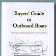 Book -  Buyers' Guide to Outboard Boats by David Pascoe, Marine Surveyor  - ISBN-10 0965649628, ISBN-13 9780965649629