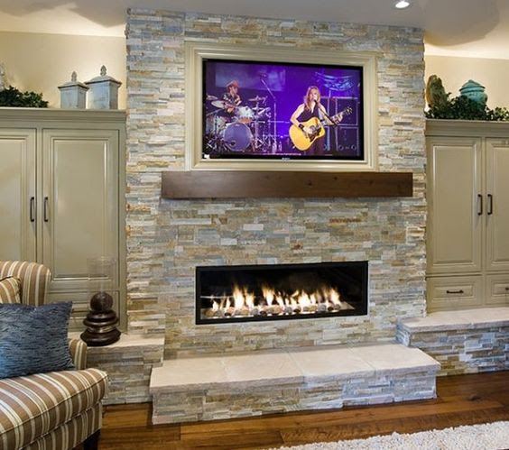 Fireplace designs 6