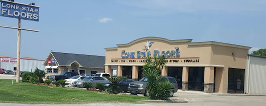 Lone Star Floors - Sugar Land | Flooring at 10009 Highway 6 S - Sugar Land TX