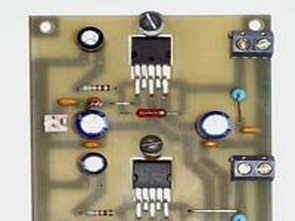TDA2050 32 watt anfi (lm1875 tda2030 pcb tương thích)
