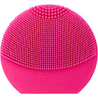 FOREO Luna Play Plus Facial Cleansing Brush - Fuchsia