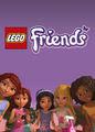 LEGO: Friends | filmes-netflix.blogspot.com