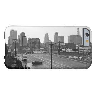 Downtown Kansas City iPhone 6 Case
