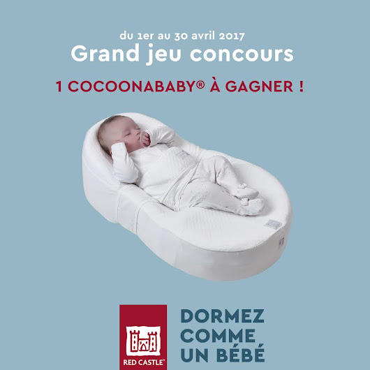 "Red Castle - Concours ""Cocoonababy"""