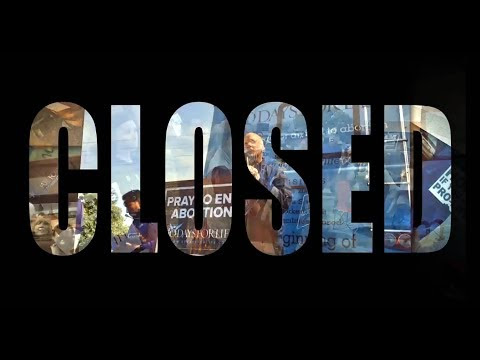 40 Days for Life New Video - 86 Abortion Centers Closed