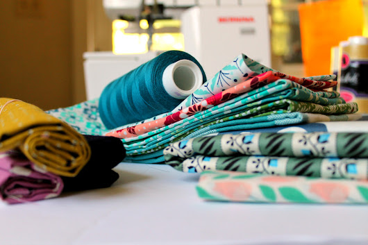 Shopping for An Overlocker: 9 Questions To Ask • WeAllSew • BERNINA USA's blog, WeAllSew, offers fun project ideas, patterns, video tutorials and sewing tips for sewers and crafters of all ages and skill levels.