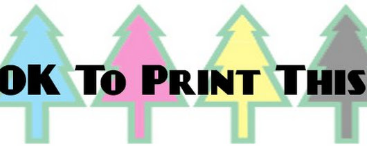 Misconception 3: Print Is Bad For The Environment