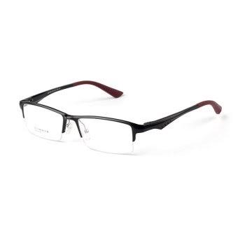 Jual Stallane Model Bingkai Kacamata Optik Kacamata Merek Miopia Online Review - overtoko
