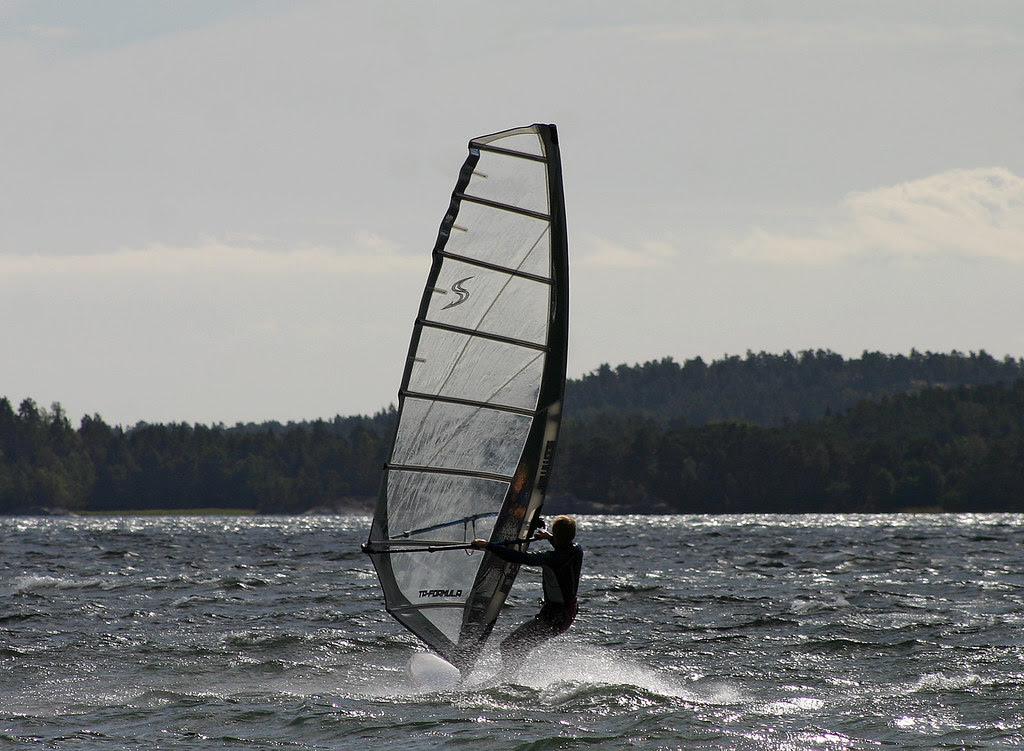 The Windsurfer II