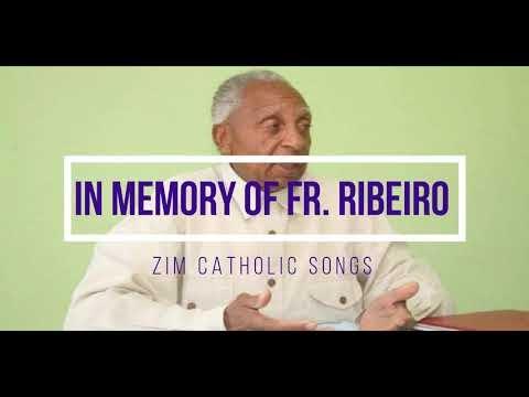Zimbabwe Catholic Shona Songs - Mariya MuSande Fr. Ribeiro