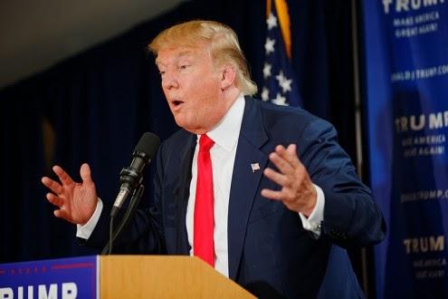 Estímulo fiscal ao estilo Trump