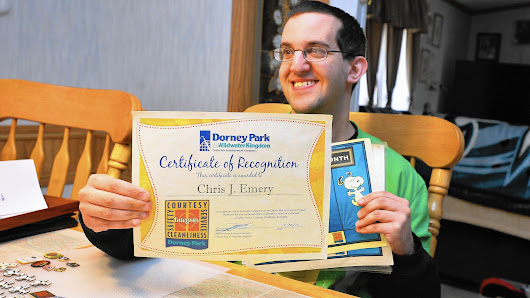 Tests keep disabled workers from many jobs, not just at Dorney Park