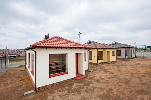 Government pension fund pours R10.5bn to boost Affordable Housing