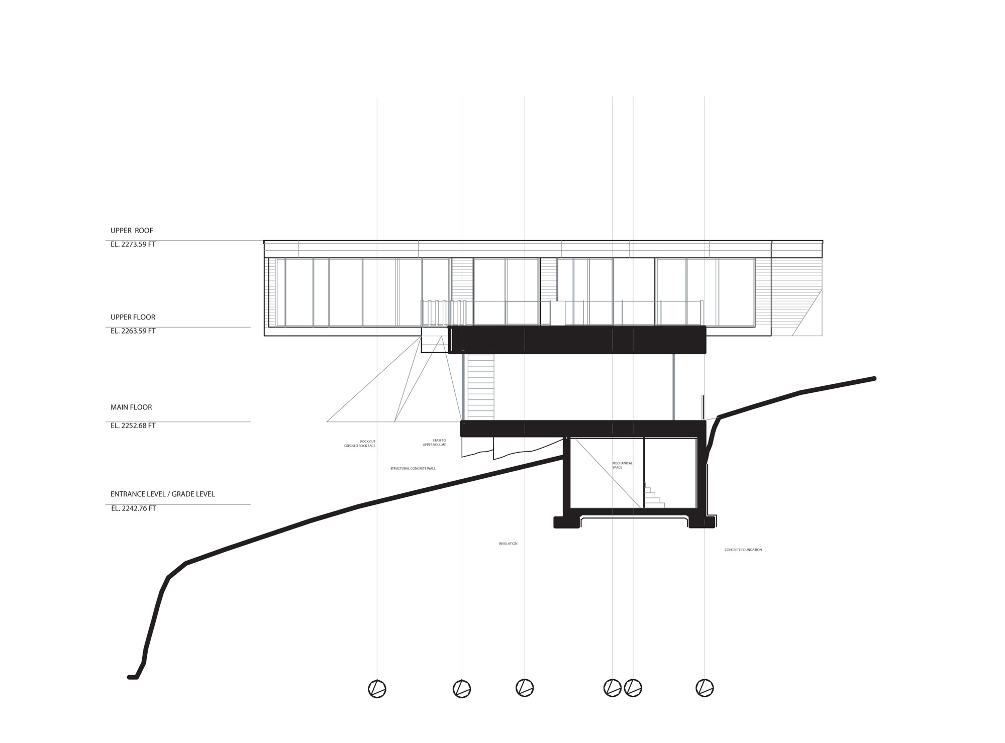 Khyber-Ridge, Studio-NminusOne, Architecture, Design, House, Interiors