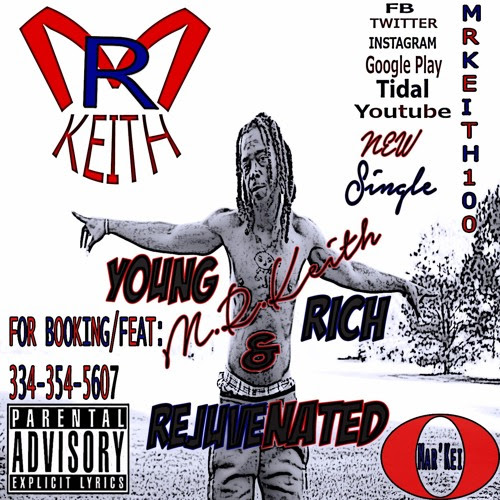 Young, Rich And Rejuvenated by MrKeith