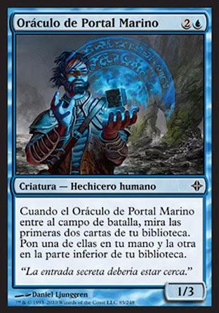 Oráculo de Portal Marino