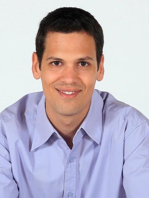 Evandro Novaes, PhD e professor da UFG - Créditos Evandro Novaes