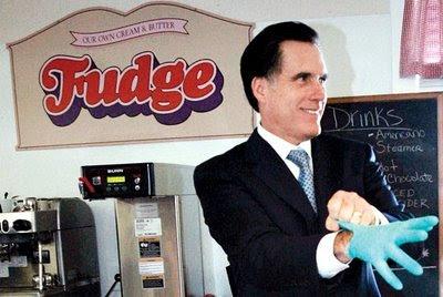 Mitt Loves the Nookie