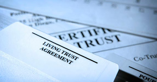 6 Surprising Facts About Living Revocable Trust | Bankrate.com