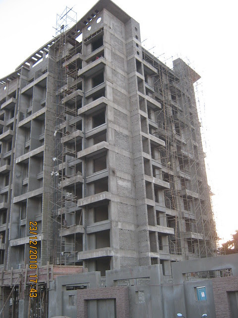 Regency Cosmos 3 BHK Flats at Baner Road Pune IMG_4528