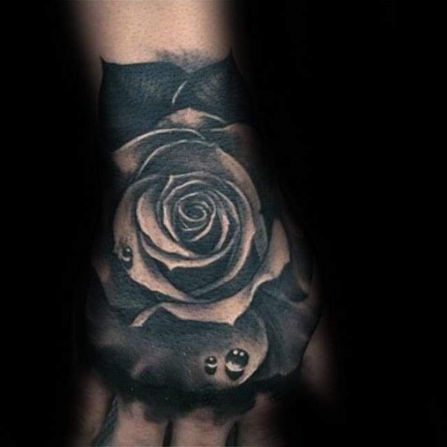 100 Hand Tattoos Designs Most Popular And Unique Ideas