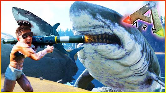 ARK Survival Evolved | Игры с динозаврами - Google+