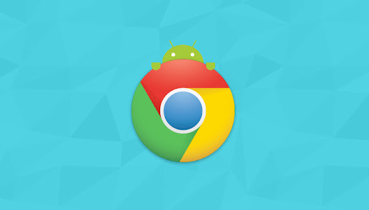 Chrome OS Will Be Merged Into Android
