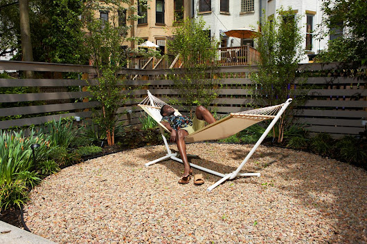 "7 ""Oh Yeahhh"" Projects That Make Your Backyard Staycation-Worthy"
