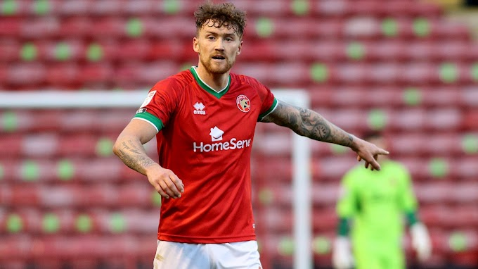 Dan Scarr Linked With Walsall Departure
