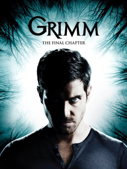 Grimm / Reviews: S06E12E13 – The End ( Series Finale)