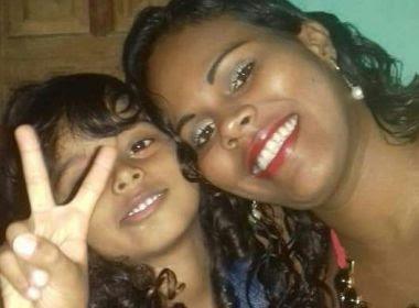 Pai acredita que mãe não matou filho de 4 anos em Arembepe: 'Ele já está no céu'
